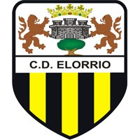 Escudo del Club Deportivo Elorrio