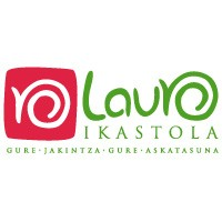 Escudo del Lauro Ikastola