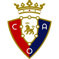 Escudo del Club Atlético Osasuna
