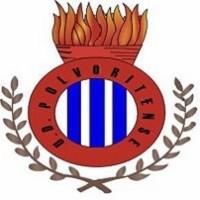 Escudo del Unión Deportiva Polvoritense