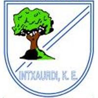 Escudo del Intxaurdi Kirol Elkartea