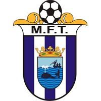 Escudo del Mutriku Futbol Taldea