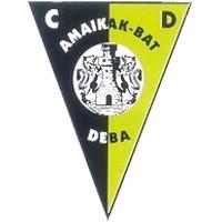 Escudo del Amaikak Bat Futbol Taldea