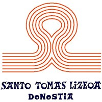 Escudo del Santo Tomas Lizeoa Kirol Elkartea
