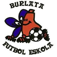 Escudo del Askatasuna Burlata Futbol Eskola