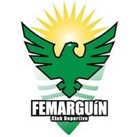 Escudo del Club Deportivo Femarguín