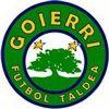 Escudo del Infantil del Goierri Futbol Taldea