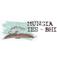 Escudo del IES Mungia BHI