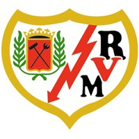 Escudo del Rayo Vallecano de Madrid, SAD