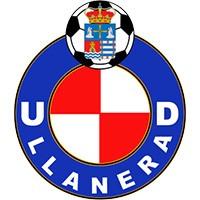 Escudo del Unión Deportiva Llanera