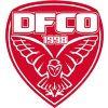 Escudo del Dijon Football Côte d'Or