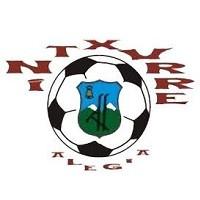 Escudo del Intxurre Kirol eta Kultur Elkartea