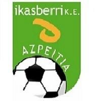 Escudo del Ikasberri Kirol Elkartea