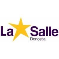 Escudo del Club Deportivo del Colegio La Salle (Donostia)