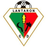 Escudo del Cultural Deportiva Lantarón
