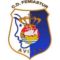 Escudo del Club Deportivo Femiastur