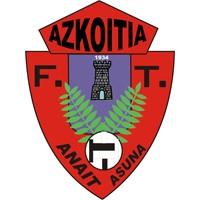 Escudo del Anaitasuna Futbol Taldea