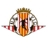 Escudo del Unió Esportiva Vic