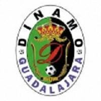 Escudo del Club Dínamo de Guadalajara