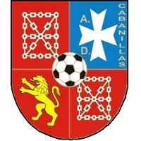 Escudo del Asociación Deportiva Cabanillas