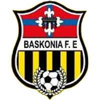 Escudo del Baskonia Futbol Eskola