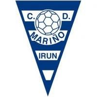 Escudo del Club Deportivo Mariño Kirol Kluba
