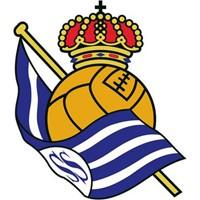 Escudo del Real Sociedad de Fútbol, SAD