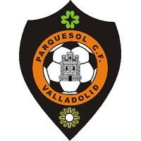 Escudo del Club Deportivo Parquesol
