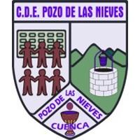 Escudo del Culb Deportivo E. Pozo de las Nieves