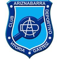 Escudo del Club Deportivo Ariznabarra