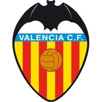 Escudo del Valencia Club de Fútbol, SAD