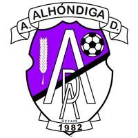 Escudo del Asociación Deportiva Alhóndiga