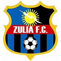 Escudo del Zulia Fútbol Club
