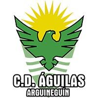 Escudo del Club Deportivo Águilas