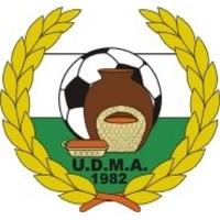 Escudo del Unión Deportiva Montaña Alta