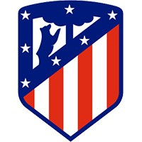 Escudo del Club Atlético de Madrid, SAD