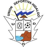 Escudo del Unión Deportiva Hidalgo