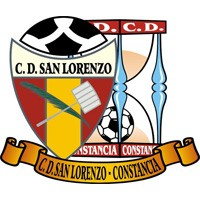 Escudo del Club Deportivo San Lorenzo - Constancia