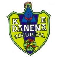 Escudo del Danena Kirol Elkartea