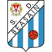 Escudo del Sociedad Deportiva Beasain Kirol Elkartea