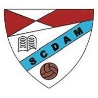 Escudo del Sociedad Cultural Deportiva Atlántida Matamá