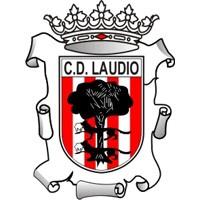 Escudo del Club Deportivo Laudio de Fútbol San Rokezar
