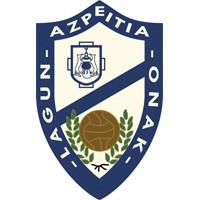 Escudo del Club Deportivo Lagun Onak