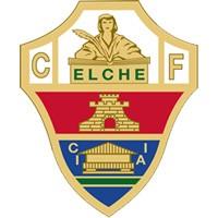Escudo del Elche Club de Fútbol, SAD