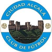 Escudo del Ciudad Alcalá Club de Fútbol