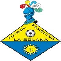 Escudo del Club de Fútbol La Solana