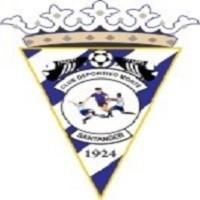 Escudo del Club Deportivo Monte