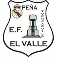 Escudo del Escuela de Fútbol Peña El Valle
