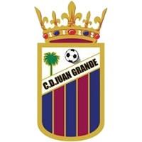 Escudo del Club Deportivo Juan Grande