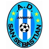 Escudo del Asociación Deportiva Juventud Sanse